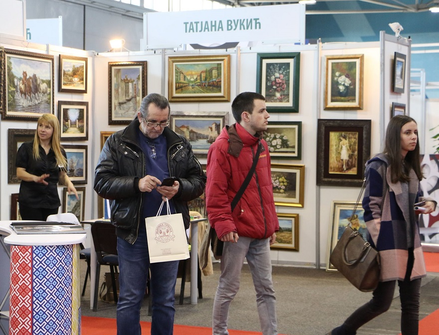 ART EXPO 1 sajt